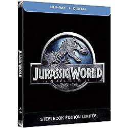 Jurassic World [Francia] [Blu-ray]