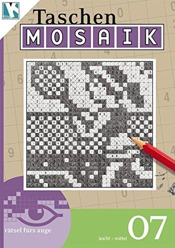 aschen-Mosaik Taschenbuch / Logik-Rätsel) ()