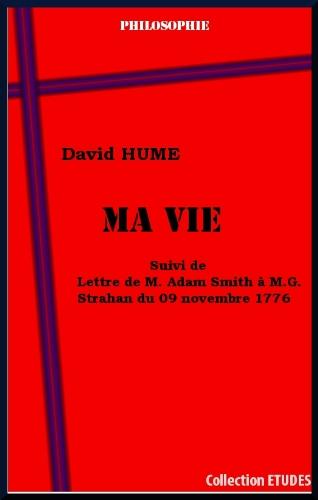 Ma vie par David Hume
