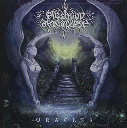 Oracles by Fleshgod Apocalypse (2009-04-21)