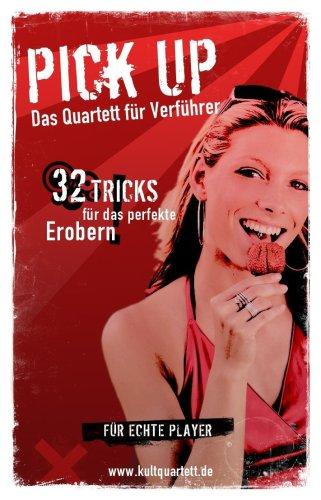 Unbekannt Kultquartett KUL00018 - Pickup-Quartett