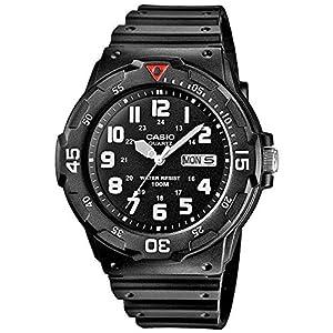Casio Collection Herren-Armbanduhr MRW 200H