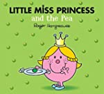 Little Miss Princess and the Pea (Mr....