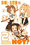 Soul Eater Not! Edition simple Tome 2