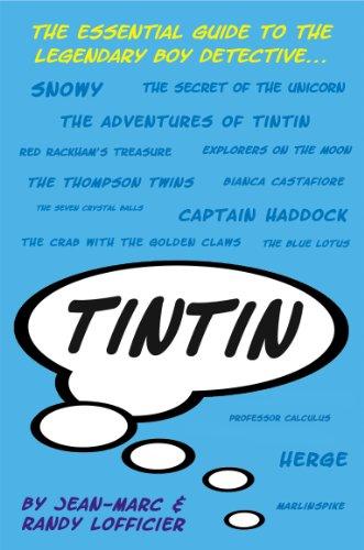 Tintin (English Edition)