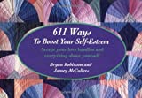 611 Ways to Boost Your Self-Esteem