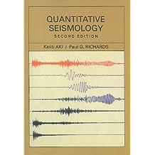 Quantitative Seismology