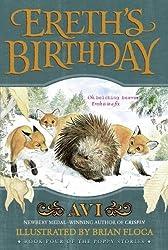 Ereth's Birthday (Poppy Stories) by Avi (2001-09-06)