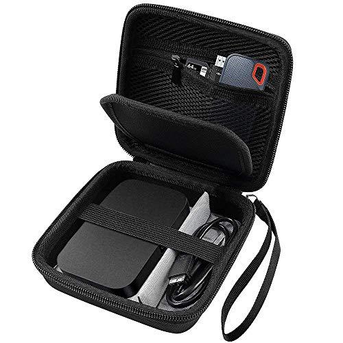 Wireless Router Tasche für RAVPower kabelloser SD Kartenleser/Wireless Router/WiFi Repeater Powerbank Zusatzakku