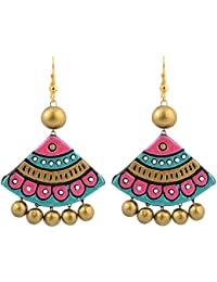 Terracotta Jewellery: Buy Terracotta Jewellery Online at Best Prices ...