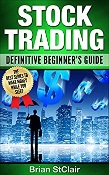 The penny stock trading system book