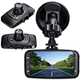 digitsea 2.7 1080P HD TFT Screen Car DVR - Best Reviews Guide