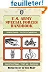 U.S. Army Special Forces Handbook.