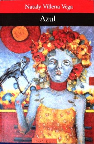 Azul por Nataly Villena Vega