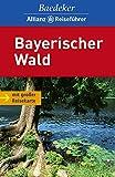 Baedeker Allianz Reiseführer Bayerischer Wald