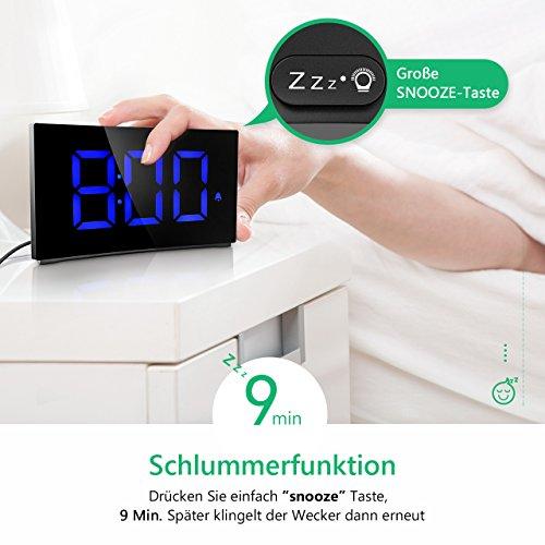 digital wecker ratgeber infos top produkte. Black Bedroom Furniture Sets. Home Design Ideas