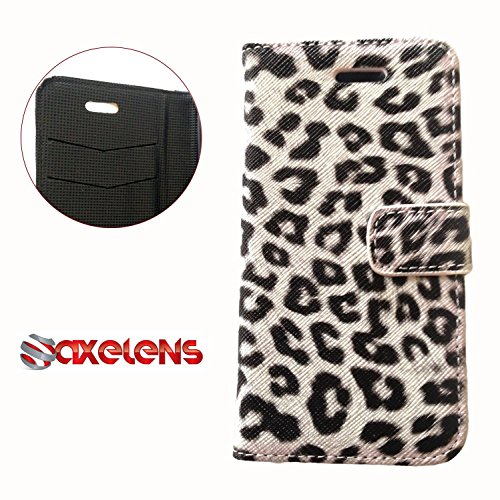 leopard-wallet-cover-case-for-iphone-5-and-5s-smart-flip-magnetic-closure-white