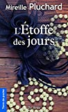 L'Étoffe des jours (roman)