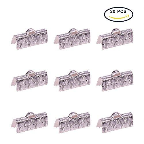 lot-de-20-embouts-griffes-pour-ruban-en-laiton-couleur-argent-sans-plomb-et-sans-cadmium-15x7x5mm