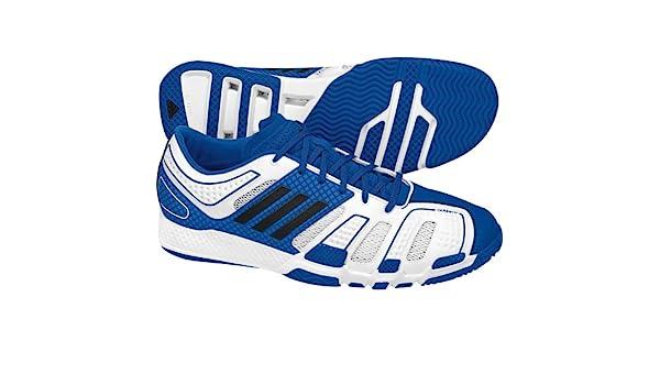 buy online d3490 e1671 Adidas Handballschuhe adizero CC5 G16534 42 Amazon.de Schuhe  Handtaschen
