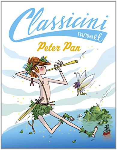 Peter Pan di James M. Barrie