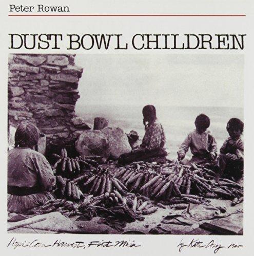 Dust Bowl Children by Peter Rowan (1993-10-19) -