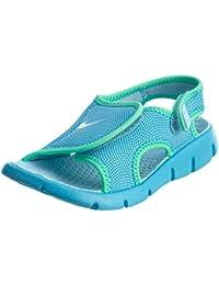 Nike Sunray Adjust 4 (TD) Zapatillas, Bebé-niños