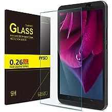 IVSO Pellicola Protettiva Schermo in Vetro Temperato per Yuntab H8 Tablet (Tempered Glass - 1 Pack)