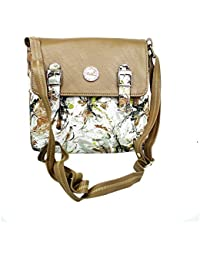 Hydes Cute Girl's Women's Ladies Side Sling Bag Designer Purse Trendy Hand Bag