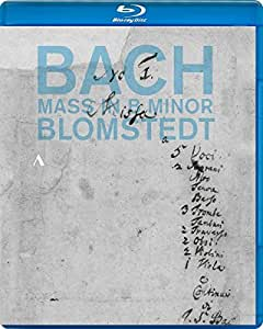 Johann Sebastian Bach - Messa In Si Minore Bwv 232