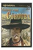CAÑONES PARA CÓRDOBA - 1970 -