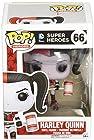 Funko - POP Heroes - Roller Derby Harley Quinn