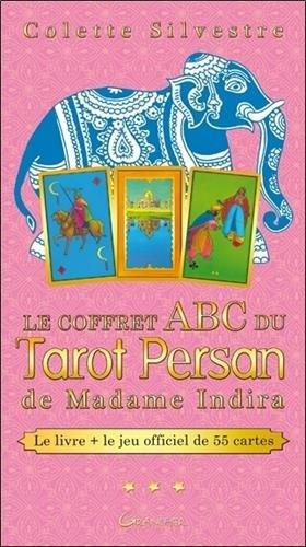 Le coffret ABC du Tarot persan de Madame Indira