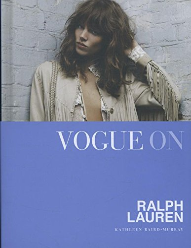 Vogue on Ralph Lauren (Vogue on Designers) por Kathleen Baird-Murray