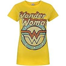 11502cf39ea73 Mujeres - Vanilla Underground - Wonder Woman - Camiseta