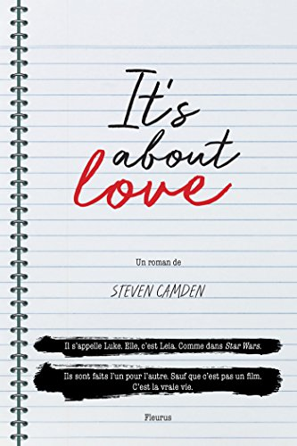 It's about Love - Camden Steven (2017) sur Bookys
