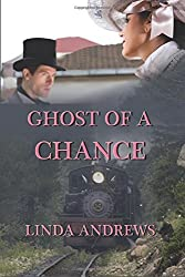 Ghost of a Chance by Linda Andrews (2010-04-12)