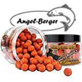 Angel Berger Magic Baits Mini Boilies Feeder (Magic Monster Crab, 75g)