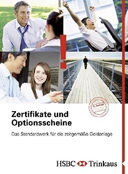 Zertifikate und Optionsscheine von [HSBC Trinkaus]
