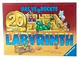 Ravensburger - Das verrückte Labyrinth - Jubiläumsausgabe 20 Jahre