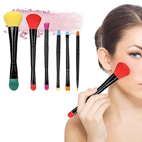 Iris Set de Brochas de Maquillaje