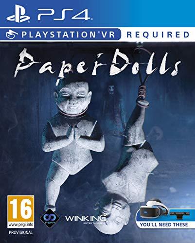 Paper Dolls (PSVR) - PlayStation 4 [Importación inglesa]