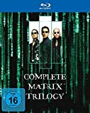 Matrix – The Complete Trilogy (Blu-ray)