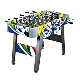 Win.max Football Table 4ft Coloré...