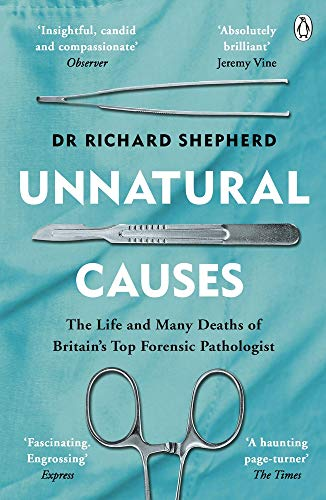 Unnatural Causes: 'An absolutely...