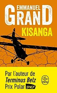 Kisanga par Emmanuel Grand