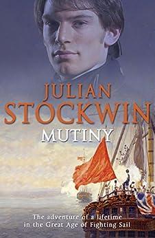Mutiny: Thomas Kydd 4 by [Stockwin, Julian]