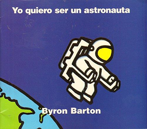Harcourt School Publishers Cielo Abierto: Student Edition: Yo Quiero..Un Astronauta Cielo Abrto1 Yo Quiero..Un Astronauta 1997 por Harcourt Brace