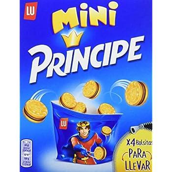 Principe Galleta Mini con...