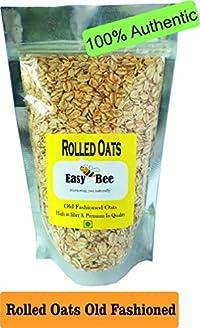 EasyBee Rolled Oats 1kg Gluten Free